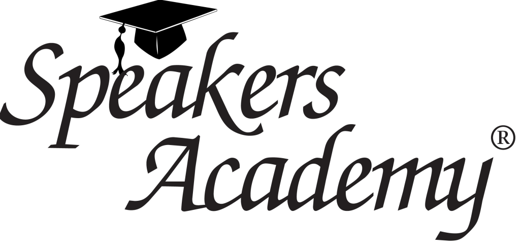 speakers academy logo