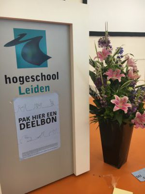 Video: Lezing Studium Generale Hogeschool Leiden